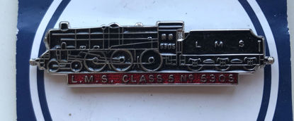 Picture of 5305 Locomotive Pin Badge