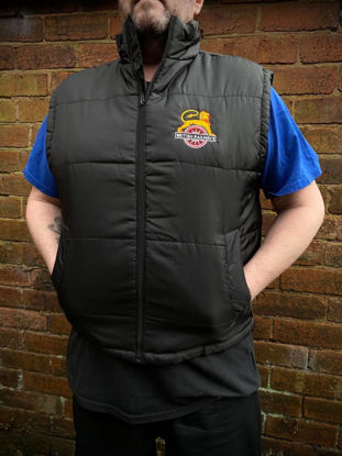 Picture of Body Warmer Summer